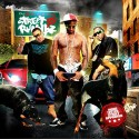 Street Runnaz 29 mixtape cover art