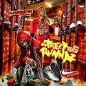 Street Runnaz 46 mixtape cover art