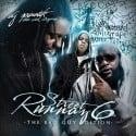 Street Runnaz 6 mixtape cover art