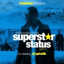 Broadway - Superstar Status 2 mixtape cover art