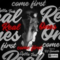 Sylla Ink - Real Ones Come 1st mixtape cover art