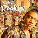 Tashan - The Rookie mixtape cover art