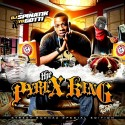 Yo Gotti - The Pyrex King mixtape cover art