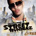 T.I. - Street Runnaz (The Paper Trail Edition) mixtape cover art