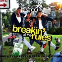 Travis Porter - Breakin All The Rules mixtape cover art
