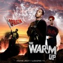 The Warm Up (Young Jeezy, Ludacris & T.I.) mixtape cover art