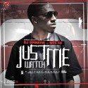 Wes Fif - Just Watch Me mixtape cover art