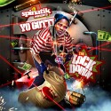 Yo Gotti - The Lockdown mixtape cover art