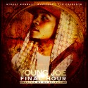 Young Joe - Final Hour mixtape cover art