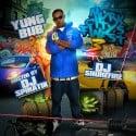 Yung Bub - Murk City's Finest 3 mixtape cover art
