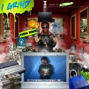 Yung Dred - iGrind mixtape cover art