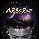 Diggy Simmons - Airborne mixtape cover art