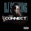 The Connect mixtape cover art