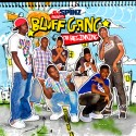 Bluff Gang - Da Beginning mixtape cover art