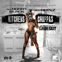 Cash Out - Kitchens & Choppas mixtape cover art