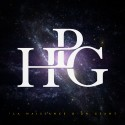 DJ Spinz Presents: HPG mixtape cover art