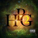 DJ Spinz Presents: HPG 2 mixtape cover art