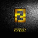 Frequent Flyers 2 mixtape cover art