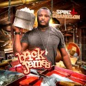 Grandson - Brick James mixtape cover art