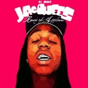 Jacquees - Round Of Applause mixtape cover art