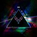 K Major - Category V mixtape cover art