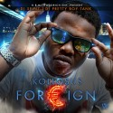 Kollosus - Foreign mixtape cover art