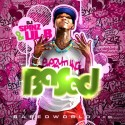 Lil B - Everything Based mixtape cover art