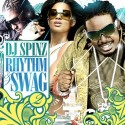 Rhythm & Swag 2 mixtape cover art