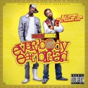 Rich Kidz - Everybody Eat Bread mixtape cover art