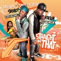 Rich Kids - Straight Like That mixtape cover art