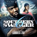 Southern Swagger, Vol. 6 (Hosted by Gorilla Zoe) mixtape cover art