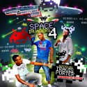 Space Invaders 4: Differenter Edition (Hosted By Travis Porter) mixtape cover art