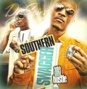 Southern Swagger (Watch My Hustle) mixtape cover art