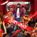 Supplya - Gift Wrap mixtape cover art