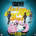 Travis Porter - Let Me Borrow Dat mixtape cover art