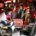 Trench Atlanta 2 (Nard & B Edition) mixtape cover art
