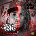 Waka Flocka & Slim Dunkin - Twin Towers 2 (No Fly Zone) mixtape cover art