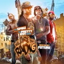We Are The Radio 6 (Hosted By Future) mixtape cover art