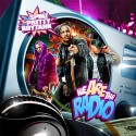 We Are The Radio mixtape cover art