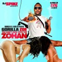 Gorilla Zoe - You Dont Mess With The ZOEhan mixtape cover art