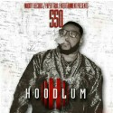 550 - Hoodlum mixtape cover art