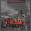 Arrogant Music mixtape cover art