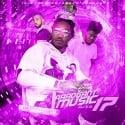 Arrogant Music 17  mixtape cover art