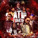 ATL Forever mixtape cover art