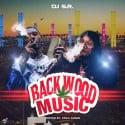 Backwood Music mixtape cover art