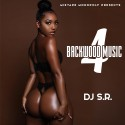 Backwood Music 4 mixtape cover art
