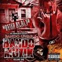 Bando Gwap - Bando Muzik mixtape cover art