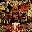 Bando Gwap - Bando Muzik 2 mixtape cover art