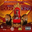 Beezy IsReal - Young King mixtape cover art