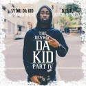Best Of Da Kid 4 mixtape cover art